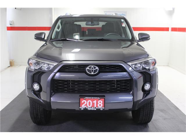 2018 Toyota 4Runner SR5 (Stk: 298394S) in Markham - Image 3 of 27