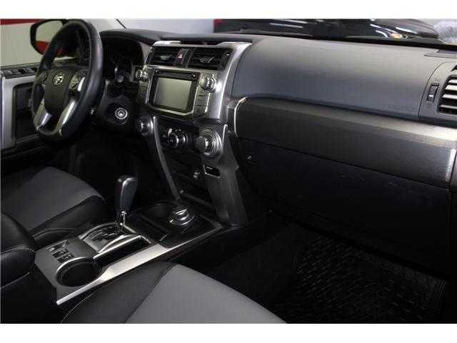2018 Toyota 4Runner SR5 (Stk: 298394S) in Markham - Image 19 of 27