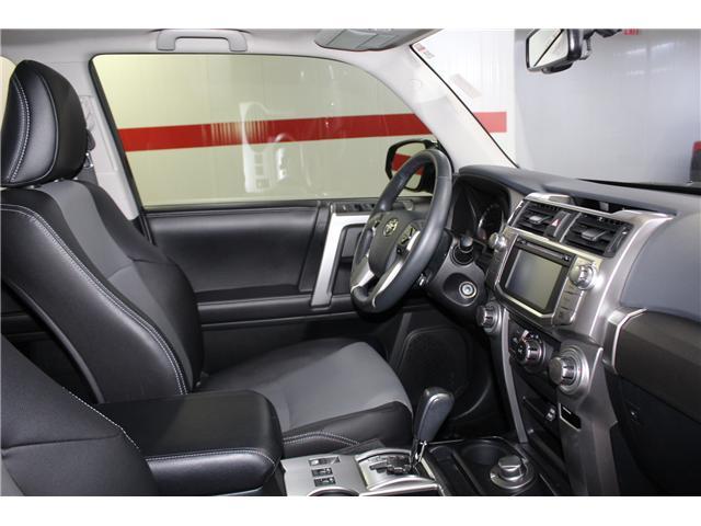 2018 Toyota 4Runner SR5 (Stk: 298394S) in Markham - Image 17 of 27