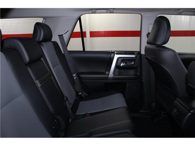 2018 Toyota 4Runner SR5 (Stk: 298394S) in Markham - Image 22 of 27