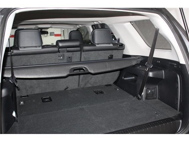 2018 Toyota 4Runner SR5 (Stk: 298394S) in Markham - Image 25 of 27