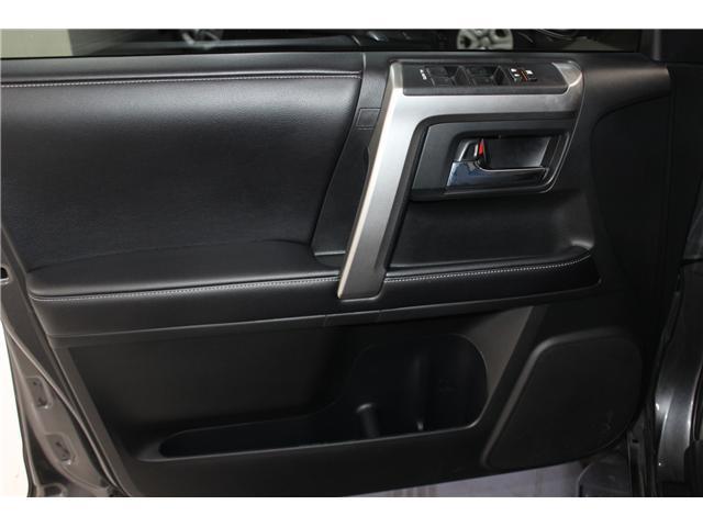 2018 Toyota 4Runner SR5 (Stk: 298394S) in Markham - Image 5 of 27