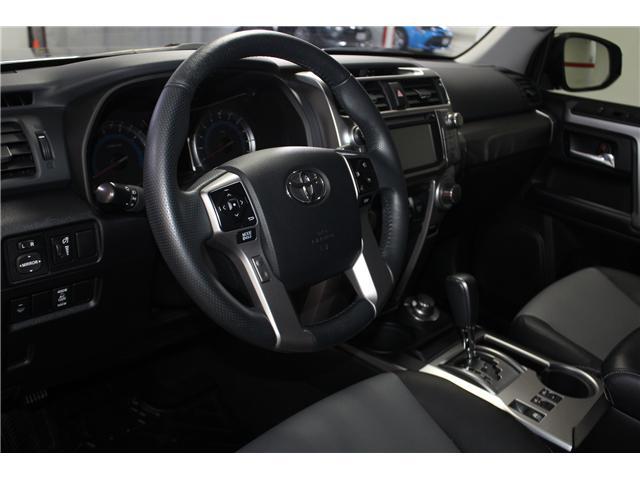 2018 Toyota 4Runner SR5 (Stk: 298394S) in Markham - Image 10 of 27