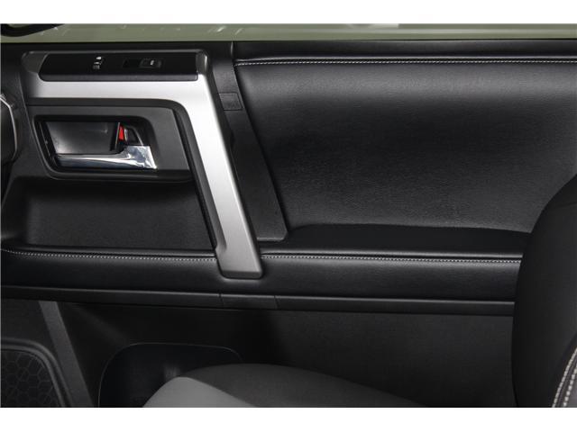 2018 Toyota 4Runner SR5 (Stk: 298394S) in Markham - Image 16 of 27