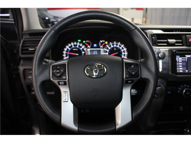 2018 Toyota 4Runner SR5 (Stk: 298394S) in Markham - Image 11 of 27