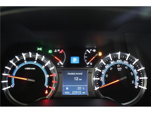 2018 Toyota 4Runner SR5 (Stk: 298394S) in Markham - Image 12 of 27