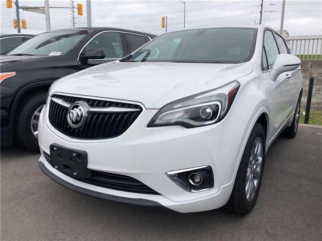 2019 Buick Envision Preferred (Stk: 000423) in BRAMPTON - Image 1 of 5