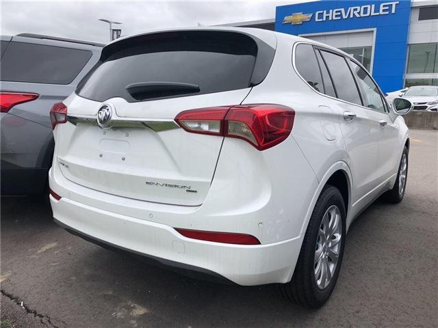 2019 Buick Envision Preferred (Stk: 000423) in BRAMPTON - Image 4 of 5