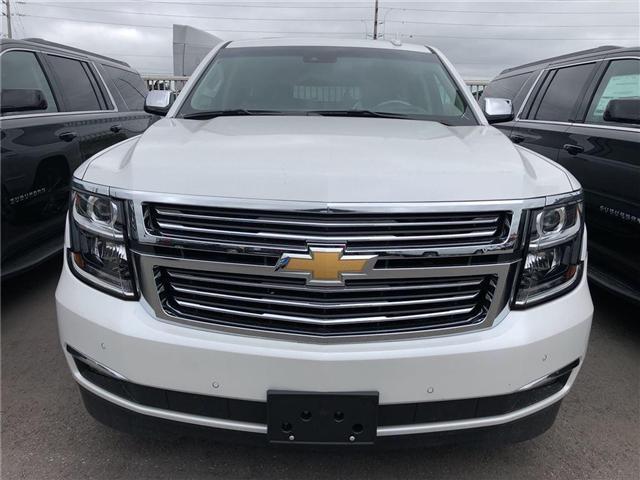 2019 Chevrolet Suburban Premier (Stk: 110349) in BRAMPTON - Image 2 of 5