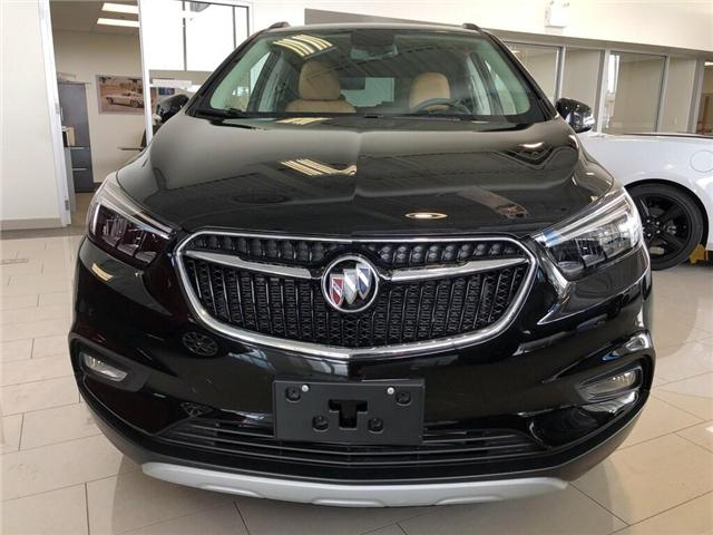 2019 Buick Encore Essence (Stk: 775580) in BRAMPTON - Image 2 of 5
