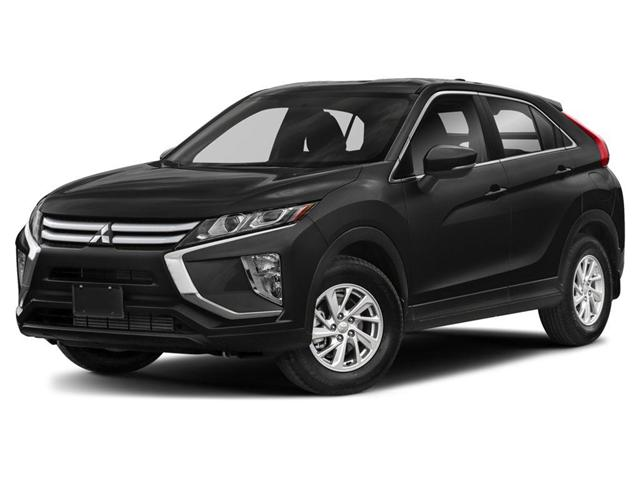 2019 Mitsubishi Eclipse Cross SE (Stk: 190586) in Fredericton - Image 1 of 9