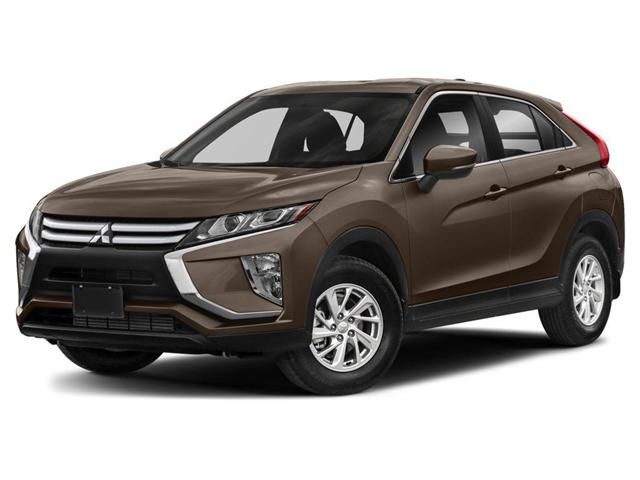 2019 Mitsubishi Eclipse Cross GT (Stk: 190617) in Fredericton - Image 1 of 9