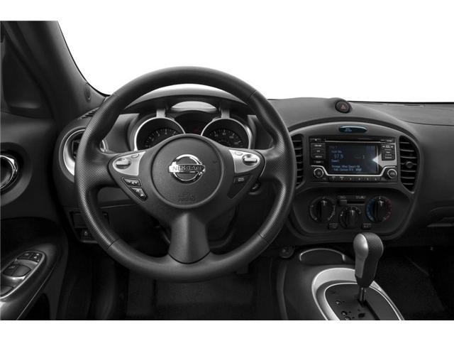 2017 Nissan Juke SV (Stk: 19395A) in Barrie - Image 4 of 10