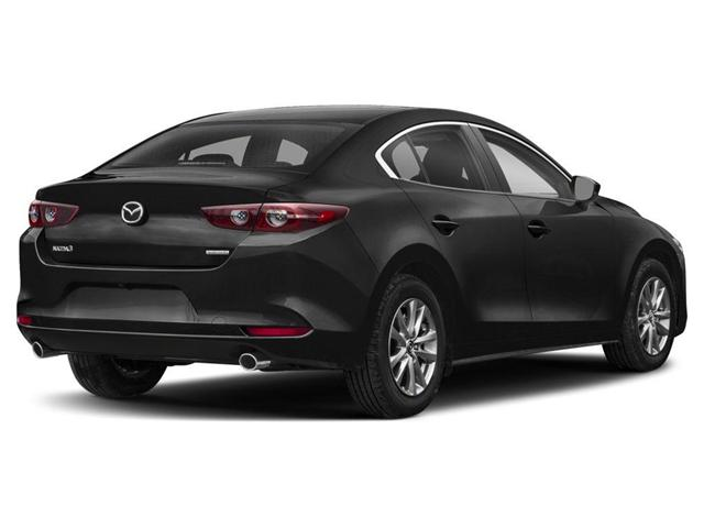 2019 Mazda Mazda3 GS (Stk: 81653) in Toronto - Image 3 of 9
