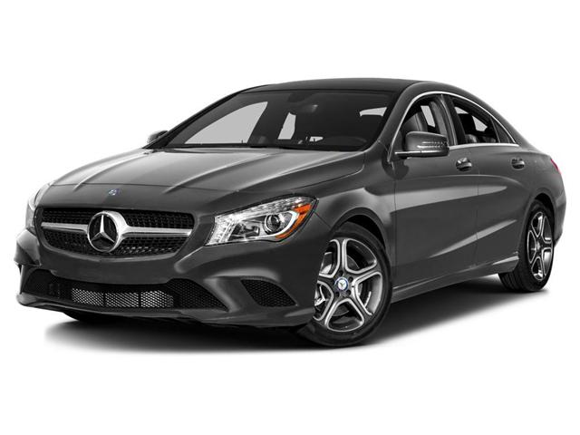 2014 Mercedes-Benz CLA-Class Base (Stk: 39464A) in Mississauga - Image 1 of 10