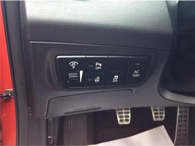 2014 Hyundai Veloster Tech (Stk: B7411) in Ajax - Image 10 of 23