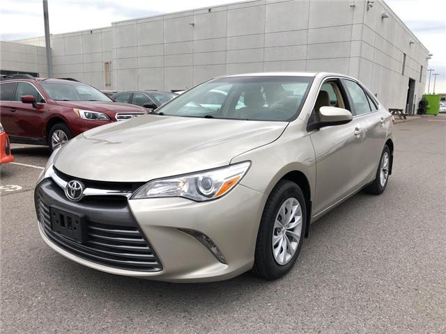 2015 Toyota Camry LE (Stk: 959760T) in Brampton - Image 1 of 19