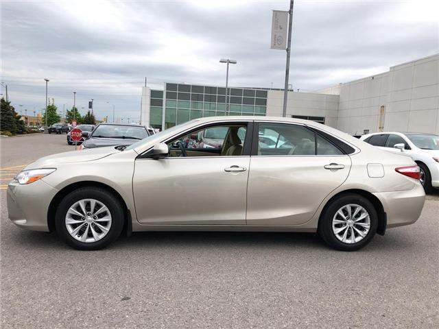 2015 Toyota Camry LE (Stk: 959760T) in Brampton - Image 2 of 19