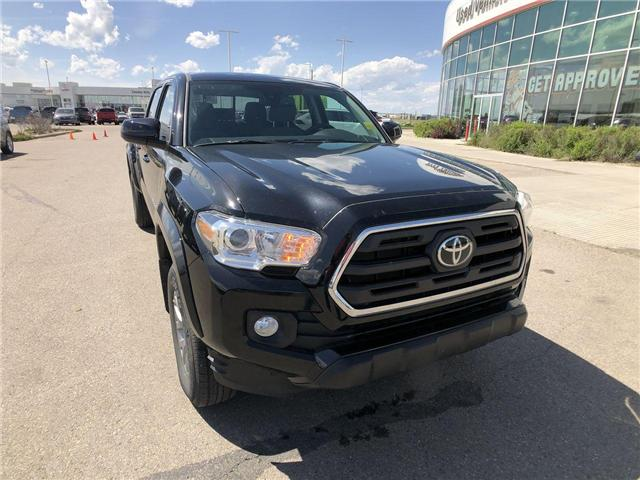 2019 Toyota Tacoma  (Stk: 294062) in Calgary - Image 1 of 16