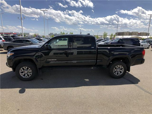 2019 Toyota Tacoma  (Stk: 294062) in Calgary - Image 4 of 16