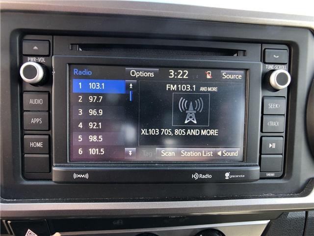 2019 Toyota Tacoma  (Stk: 294062) in Calgary - Image 12 of 16