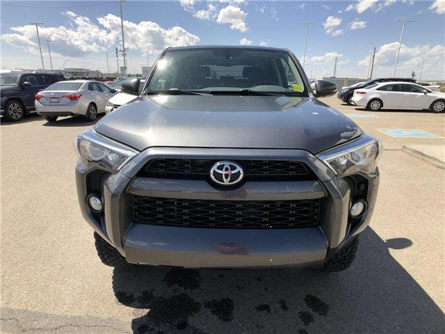 2015 Toyota 4Runner  (Stk: 2900894A) in Calgary - Image 2 of 20