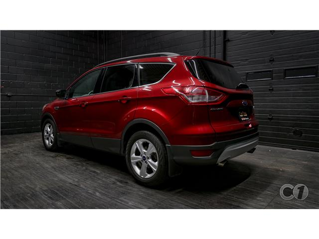 2015 Ford Escape SE (Stk: CB19-187) in Kingston - Image 3 of 32