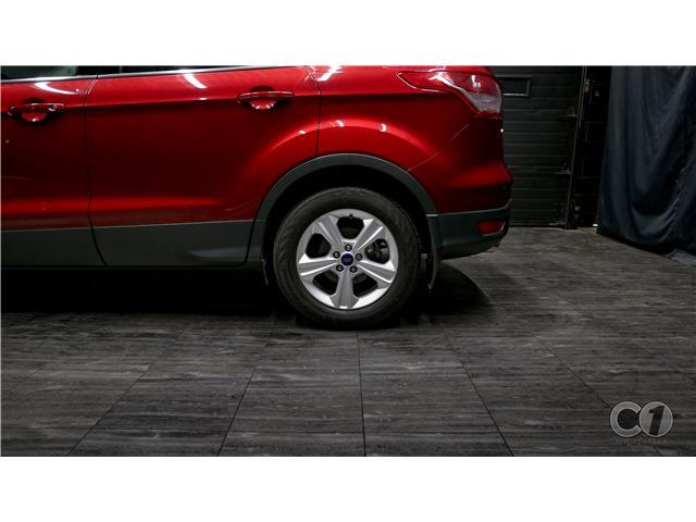 2015 Ford Escape SE (Stk: CB19-187) in Kingston - Image 4 of 32
