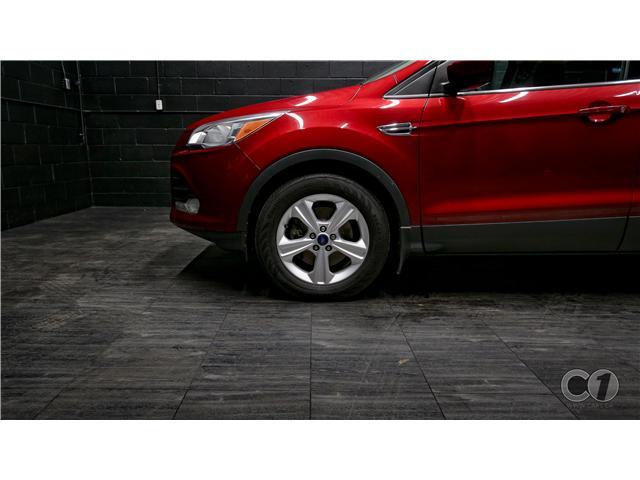 2015 Ford Escape SE (Stk: CB19-187) in Kingston - Image 8 of 32