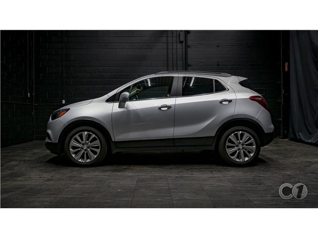 2017 Buick Encore Preferred (Stk: CJ19-197) in Kingston - Image 1 of 29