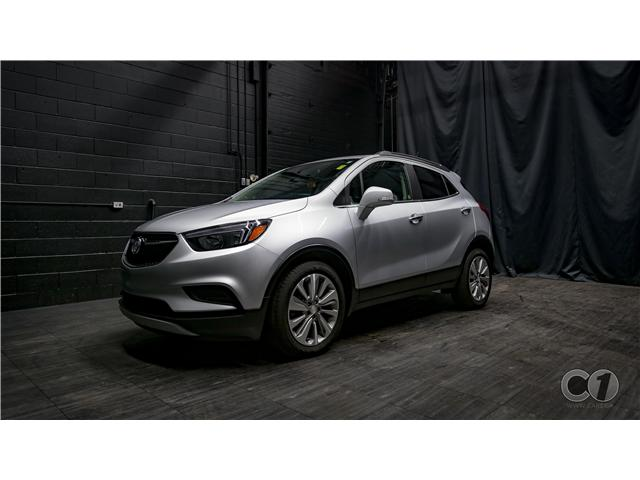 2017 Buick Encore Preferred (Stk: CJ19-197) in Kingston - Image 2 of 29