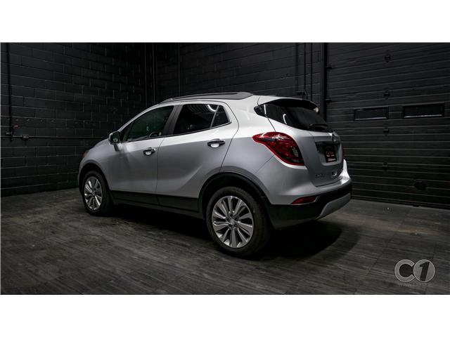 2017 Buick Encore Preferred (Stk: CJ19-197) in Kingston - Image 3 of 29