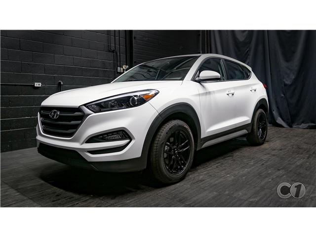 2018 Hyundai Tucson Premium 2.0L (Stk: CT19-209) in Kingston - Image 2 of 32