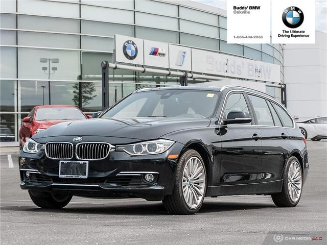 2015 BMW 328i xDrive Touring (Stk: DB5581) in Oakville - Image 1 of 25