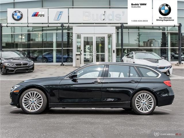 2015 BMW 328i xDrive Touring (Stk: DB5581) in Oakville - Image 2 of 25