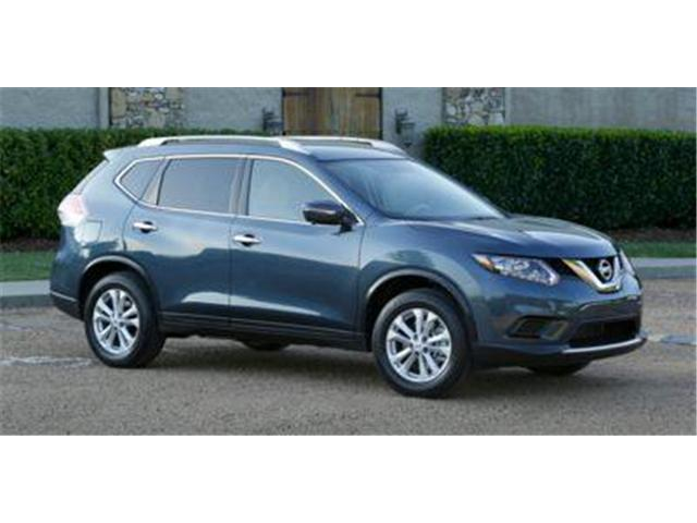 2016 Nissan Rogue S (Stk: M19R168A) in Maple - Image 1 of 1