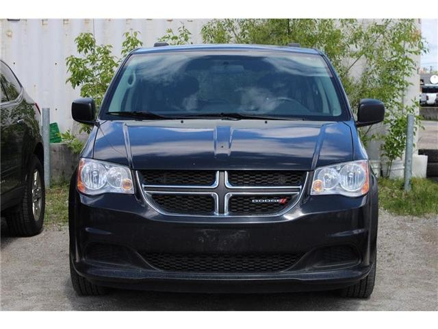 2012 Dodge Grand Caravan SE/SXT (Stk: 395757) in Milton - Image 2 of 10