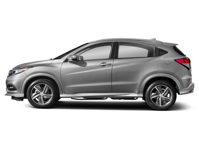 2019 Honda HR-V Touring (Stk: 9105463) in Brampton - Image 2 of 9