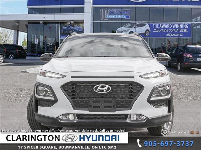 2019 Hyundai KONA 2.0L Preferred (Stk: 19394) in Clarington - Image 2 of 24
