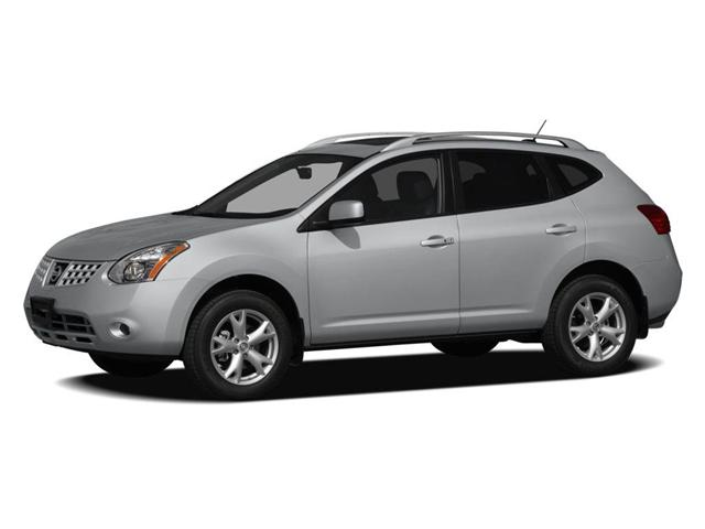 2008 Nissan Rogue SL (Stk: ST1728) in Calgary - Image 1 of 9