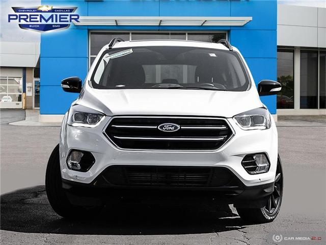 2018 Ford Escape Titanium (Stk: P19127) in Windsor - Image 2 of 27
