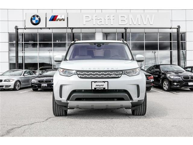 2017 Land Rover Discovery HSE LUXURY (Stk: 22489A) in Mississauga - Image 3 of 22