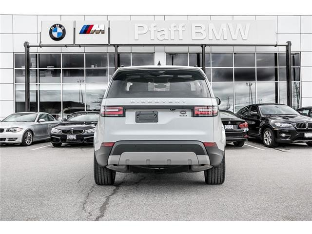 2017 Land Rover Discovery HSE LUXURY (Stk: 22489A) in Mississauga - Image 5 of 22