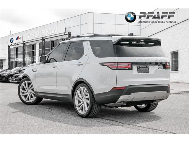 2017 Land Rover Discovery HSE LUXURY (Stk: 22489A) in Mississauga - Image 6 of 22