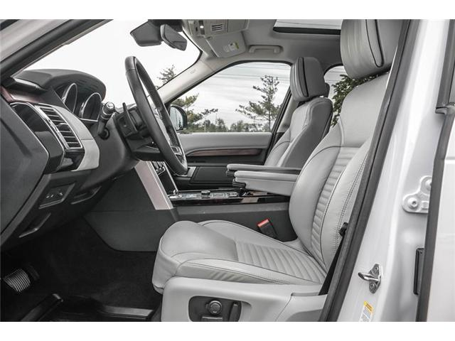 2017 Land Rover Discovery HSE LUXURY (Stk: 22489A) in Mississauga - Image 7 of 22