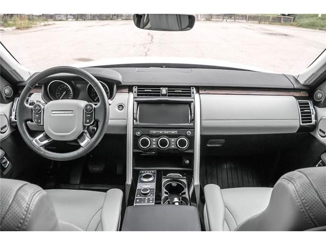 2017 Land Rover Discovery HSE LUXURY (Stk: 22489A) in Mississauga - Image 11 of 22