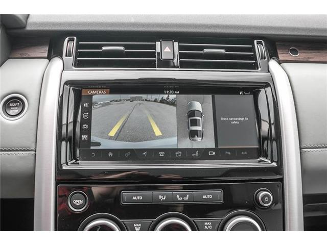 2017 Land Rover Discovery HSE LUXURY (Stk: 22489A) in Mississauga - Image 14 of 22
