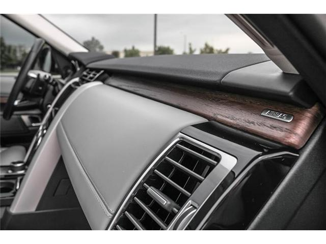 2017 Land Rover Discovery HSE LUXURY (Stk: 22489A) in Mississauga - Image 18 of 22