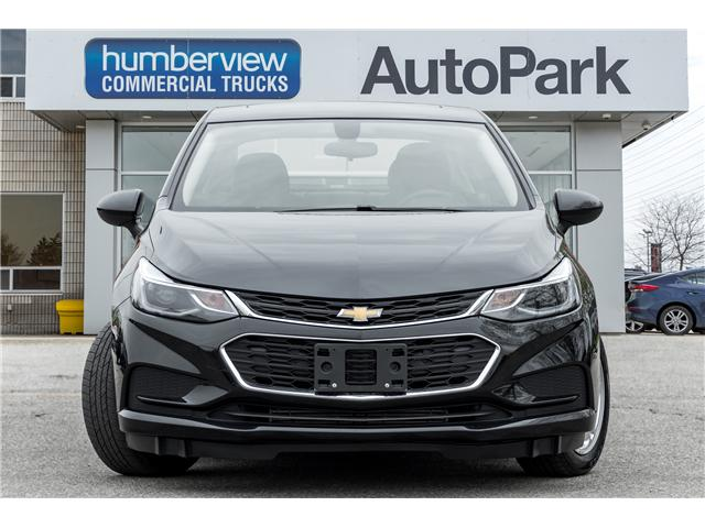 2017 Chevrolet Cruze LT Auto (Stk: APR3385) in Mississauga - Image 2 of 20