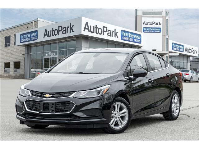 2017 Chevrolet Cruze LT Auto (Stk: APR3385) in Mississauga - Image 1 of 20